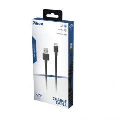 Cable de Carga Control PS4 Trust GXT 224