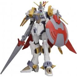 HGBD:R 1/144 Gundam Justice Knight Bandai