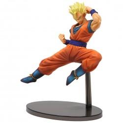 Figura Dragon Ball Super Chosenshiretsuden Vol.4 B Super Saiyan 3 Son Goku Gohan