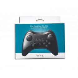Control Wii U Pro Controller Inalámbrico Genérico