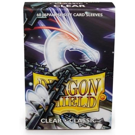 Protector Mini Dragon Shield Classic x60 Un.