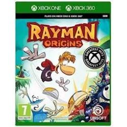 Rayman Origins Xbox 360/Xbox One
