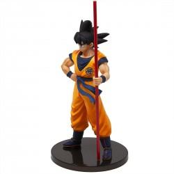 Figura Dragon Ball Super Movie Son Goku The 20th Film Limited