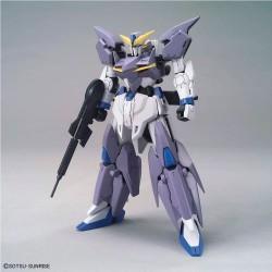 HGBD:R 1/144 Gundam Tertium