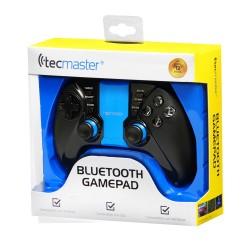 Gamepad Smartphone Bluetooth Tecmaster - Azul