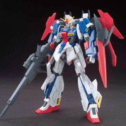 HGBF 1/144 Lightning Z Gundam