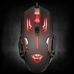 GXT 108 Rava Illuminated Gaming Mouse