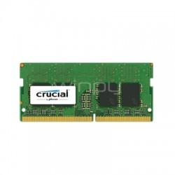 Memoria Ram Crucial 4GB DDR4 2666Mhz SODIMM
