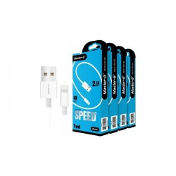 Cable USB a Lightning
