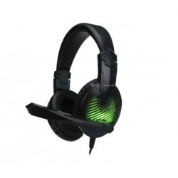 Audífonos Gamer Retroiluminado Hp805 Fiddler Z