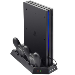Base Vertical Charging Stand PS4 Pro
