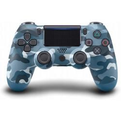 Control Inalambrico PS4 Camouflage Njoytech